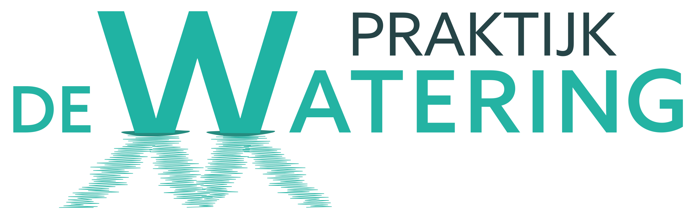logo praktijk de watering